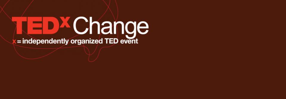 TEDxHolyheadChange
